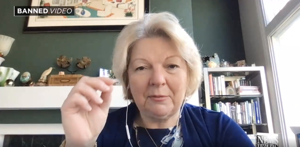 Dr Sherri Tenpenny Exposes 10 Deadly Dangers of Covid Vaccines