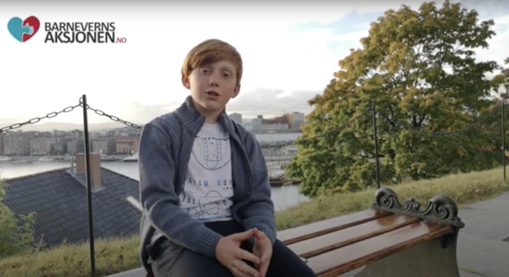 Nor sier NEI – intervju – September 2021